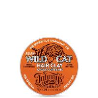 Johnny's Chop Shop Wild Cat Hair Sculpting Clay - Johnny's Chop Shop глина для создания формы
