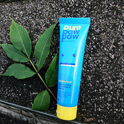 Pure Paw Paw Ointment Passionfruit